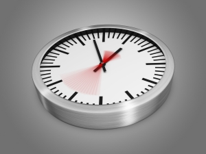 Is time running out on your foreclosure claim?
